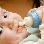 Liti tra genitori alternano attivita' celebrale del bambino