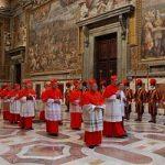 Conclave, Papa e gusto: i menu' delle cucine vaticane