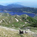 La Campania e' la regione più verde d'Italia