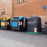 Rifiuti: in arrivo a Ferrara i cassonetti parlanti