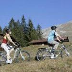 Svizzera: si vendono piu' bici che auto