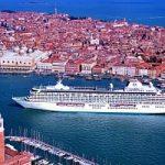 Anche Muccino contro grandi navi su Venezia. Raccolte 102mila firme