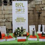 Premio Biol 2013: un podio tutto italiano