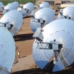 Solare termodinamico: un nuovo chip aumentera' l'efficienza degli impianti