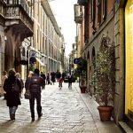 Sostenibilità: via della Spiga prima smart street italiana