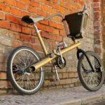 Carma Projetc, le bici realizzate con i rottami delle auto