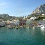 Capri, passeggiate gastronomiche alla riscoperta delle tradizioni