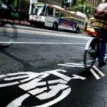Le bici di Amsterdam piu' veloci delle auto di Roma