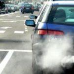 Inquinamento: ad Aprile piu' 6% di Co2 da autotrazione