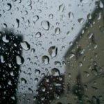 Torna il maltempo, piogge e temporali fino all'8 maggio