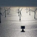 L'eolico offshore che produce energia anche senza vento