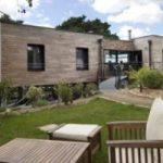 Casa in legno: ecco Honka Fusion, efficiente e di design