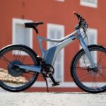 Ecoinvenzioni: la bici elettrica che si alimenta ad idrogeno