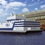 Nucleare: nel 2016 la prima centrale marina galleggiante