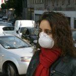Lo smog fa male al cuore e aumenta il rischio di infarto