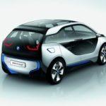 Arriva la prima auto elettrica di Bmw: la i3