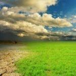 Il riscaldamento globale colpisce l'Italia