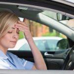 Rimedi naturali contro il mal d'auto