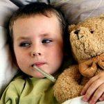 Influenza e bambini: quando la medicina naturale è una valida alternativa