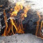 Metano abiotico, piu' diffuso del previsto