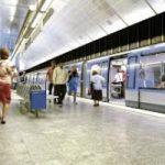 Pechino: metro' gratis, in cambio di bottiglie di plastica