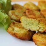 Ricetta, polpette zucchine e patate
