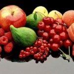 Frutta e verdura sempre fresche e pulite, grazie ad una pellicola trasparente