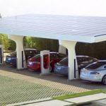 Auto elettrica: il sistema di ricarica veloce arriva in Europa
