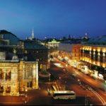 Vienna contro lo smog: stop agli autobus turistici in centro