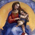 Eni porta la Madonna di Foligno di Raffaello a Milano