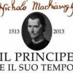 Il principe di Niccolo' Machiavelli sbarca a New York, grazie ad Eni