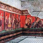 Pompei, Villa dei Misteri: Enea si impegna per la messa in sicurezza