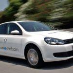 Auto elettrica, le batterie che si auto-riparano