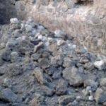 Pompei: ancora un crollo. Cede il muro di una bottega