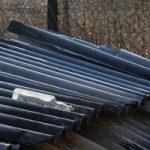 In Italia ancora 30 milioni di tonnellate di Eternit