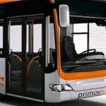 Primove, il bus elettrico senza filo