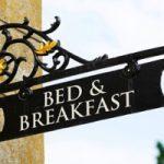 Boom in Italia di Bed and breakfast