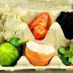 Lotta allo spreco di cibo: una priorita' del 2014