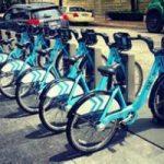 Il bike sharing migliora la qualità della vita