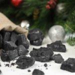 Ricetta, carbone dolce fai da te