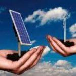 Energia: nel 2012, 31% del totale dalle rinnovabili