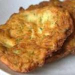 Ricetta, frittelle di patate