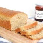 Ricette Bimby, il pan bauletto