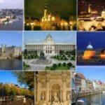 Come stanno le capitali europee ?