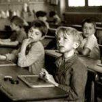 Meditazione a scuola: bambini piu' sereni