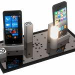 Ecoinvenzioni: il pannello portatile che ricarica cellulari e tablet senza cavi