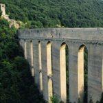 Spoleto: un nuovo sistema di monitoraggio sismico per il Ponte delle Torri