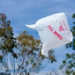 Stop all'uso di sacchetti di plastica, entro il 2020