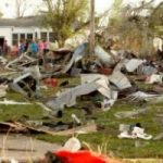 Tornado negli Usa: 17 vittime. Il video