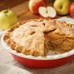 Ricetta Bimby, apple pie